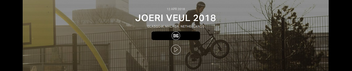 VIDEO: JOERI VEUL 2018