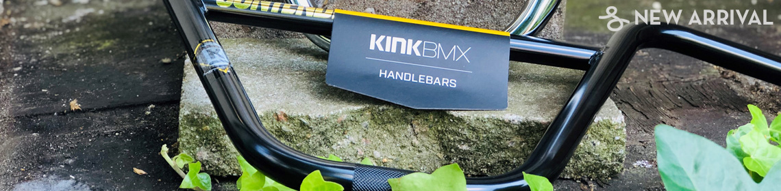 NEW ARRIVAL - KINK