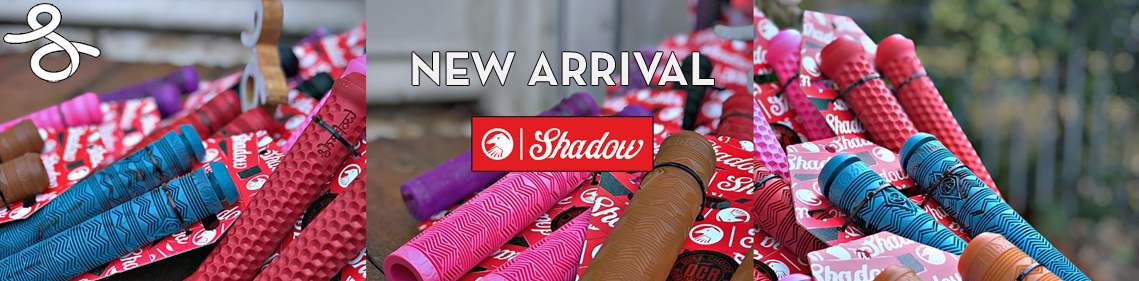 NEW ARRIVAL - SHADOW
