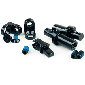 Mission EBS Brake Mount Kit