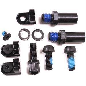Fiend Brake Hardware Kit
