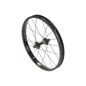 United Supreme 18 inch front wheel