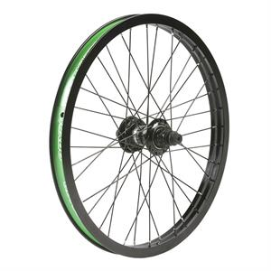 Odyssey Clutch V2 Rear Wheel