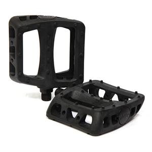 Odyssey Twisted Plastic 1/2 Inch Pedals