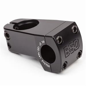 BSD OS Dropped Stem