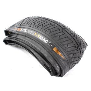 KHE MAC2+ Park Foldable tire