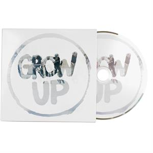 Sunday Grow Up DVD