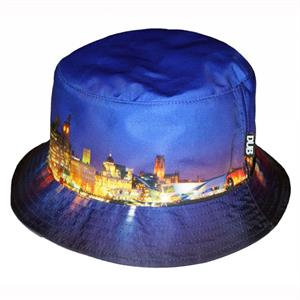 DUB Benny L Bucket hat