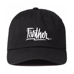 Further Shock Cap