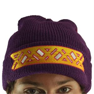 Macarb Crosspatch Beanie