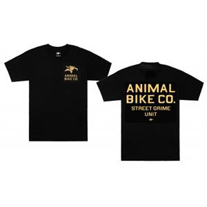 Animal Grime Unit Tee