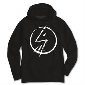 Shadow Tag Pullover Hoodie