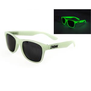 Kink Safety Glow in the dark glasses