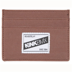 Kink Slim Patch Wallet