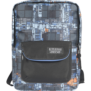 Mr. Serious Prime Backpack