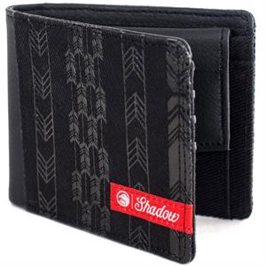 Shadow Feather Wallet