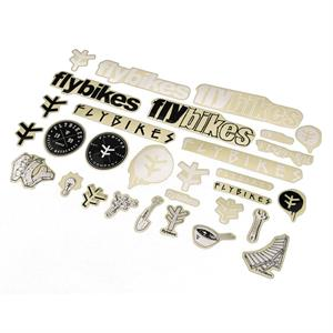 Flybikes Stickers Kit