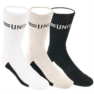 United Signature Socks 3 Pack