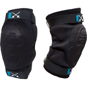 King Kong Pirate Knee Pads