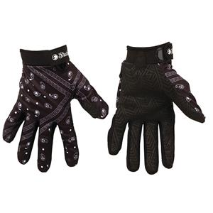 Shadow Conspire Paisley Gloves