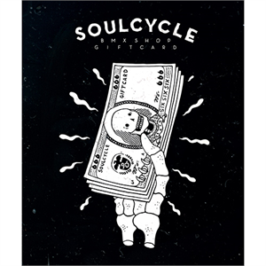 Soulcycle Giftcard