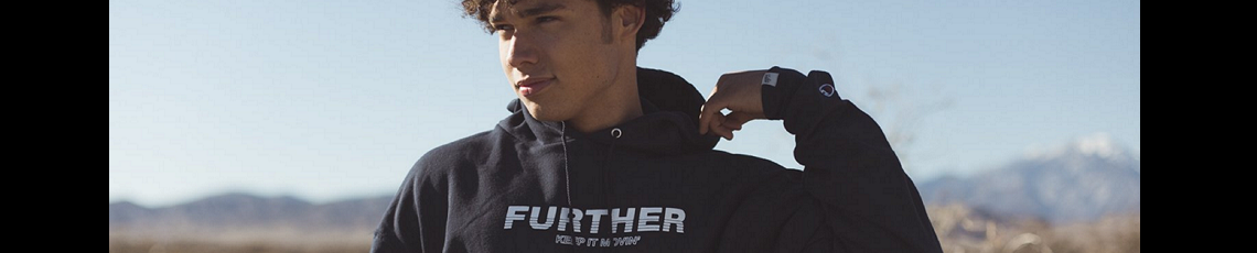 New arrival - Further apparel