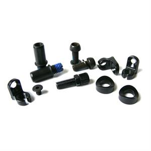 Total Brake Mounts Kit V2
