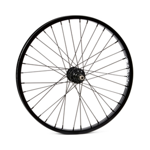 Shadow Corvus rear wheel