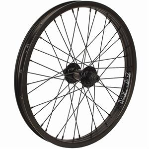 Mission Brigade Female 18 inch Front Wheel
