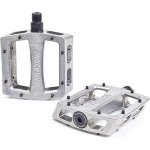 Shadow Ravager sealed alloy pedals