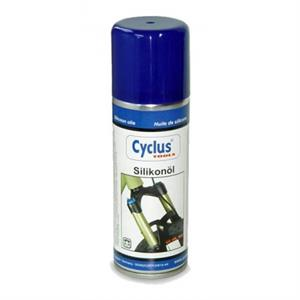Cyclus Silicone Oil