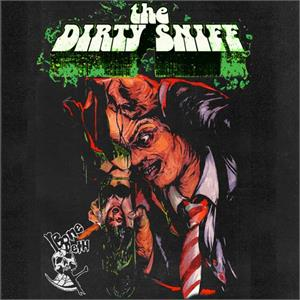Bone Deth The Dirty Sniff DVD