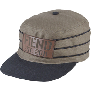 Fiend Reynolds fatique hat
