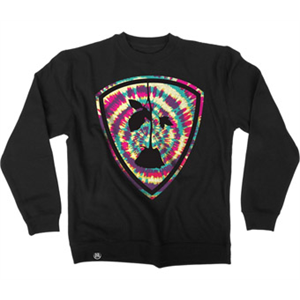 Subrosa Dye Shield crewneck