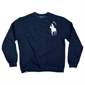 Shadow Crowlo Crew Sweatshirt