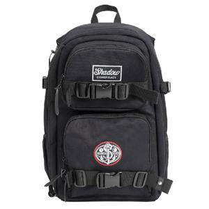 Shadow X Greenfilms DSLR II backpack