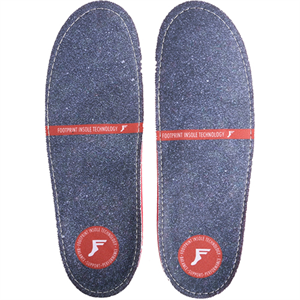 Footprint Game Changers insole