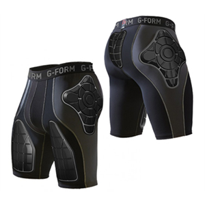 G-Form Pro Team Compression Shorts