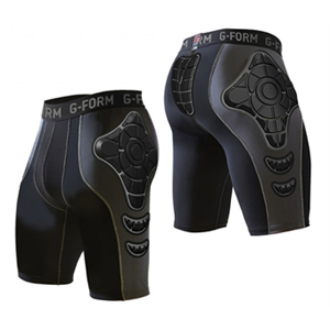 G-Form Pro X Compression Shorts
